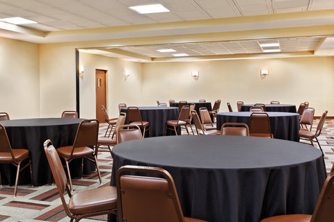 Four Points by Sheraton College Station - Meeting Facility