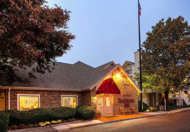 RESIDENCE INN SHELTON MARRIOTT