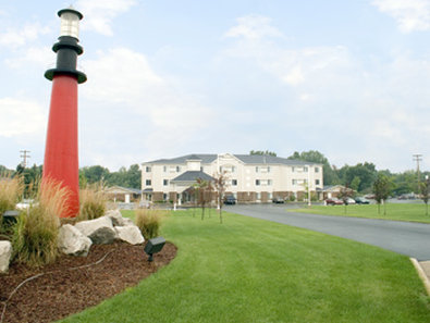 BEST WESTERN Beacon Inn - Grand Haven, MI