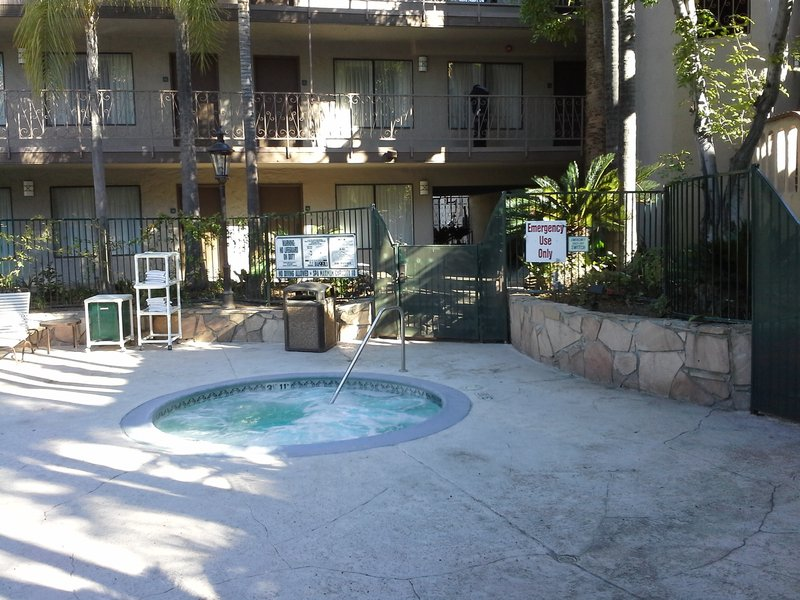 Park Inn - Covina, CA