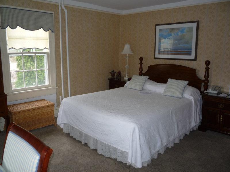 Roger Sherman Inn - New Canaan, CT