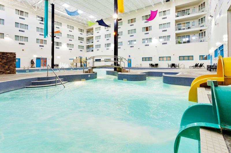 Holiday Inn Lethbridge Sonstiges