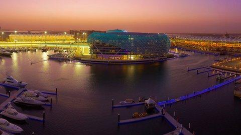 Yas Viceroy Abu Dhabi - Yas Island