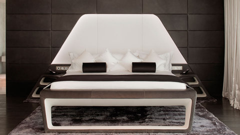 Yas Viceroy Abu Dhabi - Marina Suite