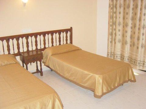 Hostal Laurel - Room