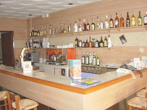 Hostal Laurel - Bar