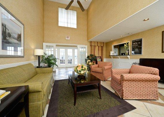 Quality Inn - Auburn, AL