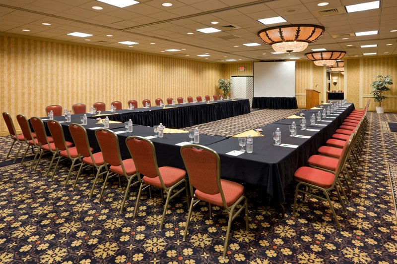 Holiday Inn SOUTH PLAINFIELD-PISCATAWAY - South Plainfield, NJ