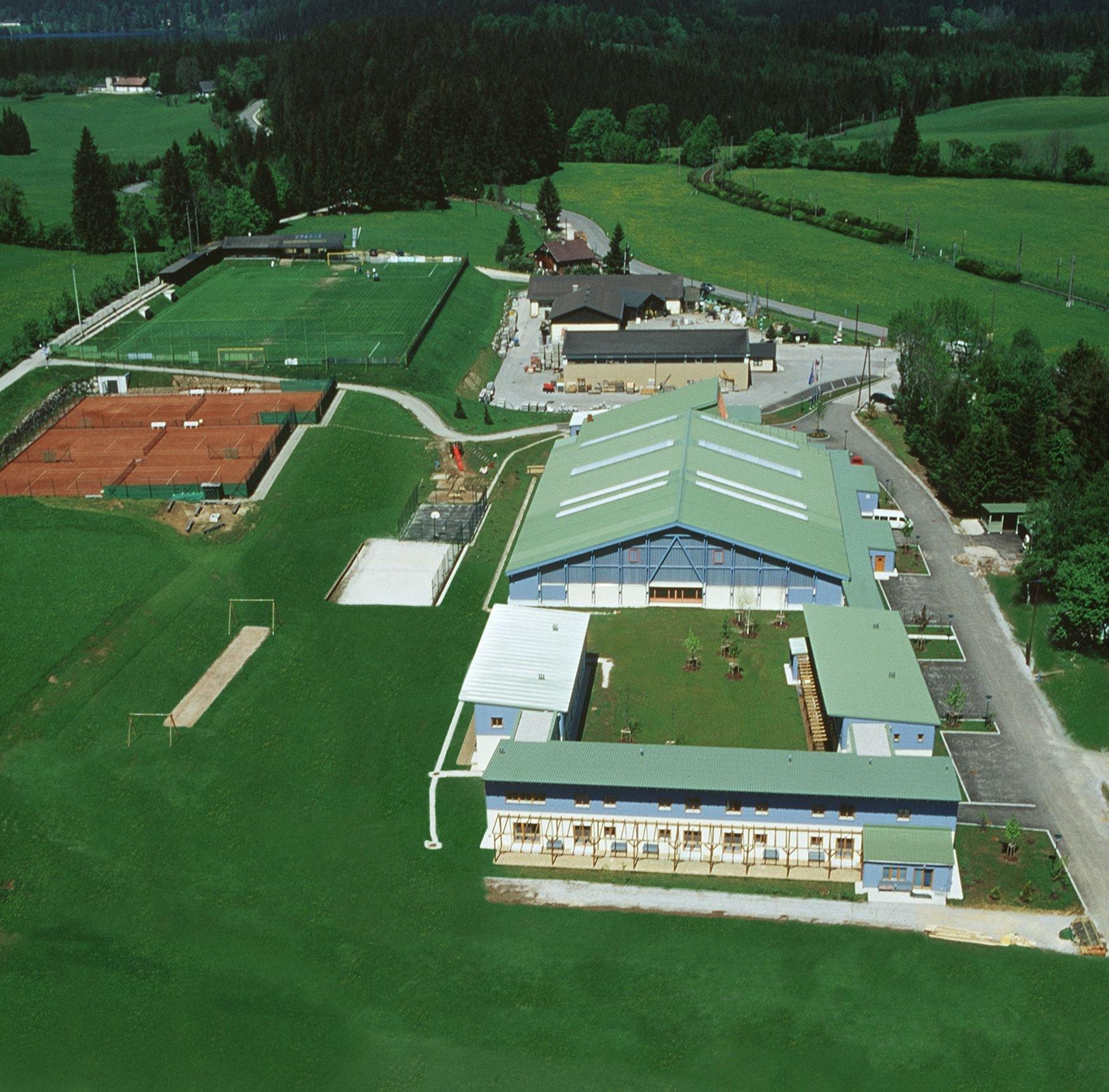 JUFA Erlaufsee Sport Resort