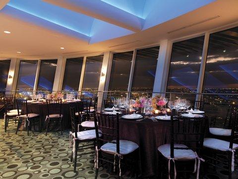 Hyatt Regency Pier Sixty-Six - Pier Wedding Shelby1107