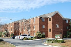 Extended Stay America Hotel Northwoods Mall North Charleston