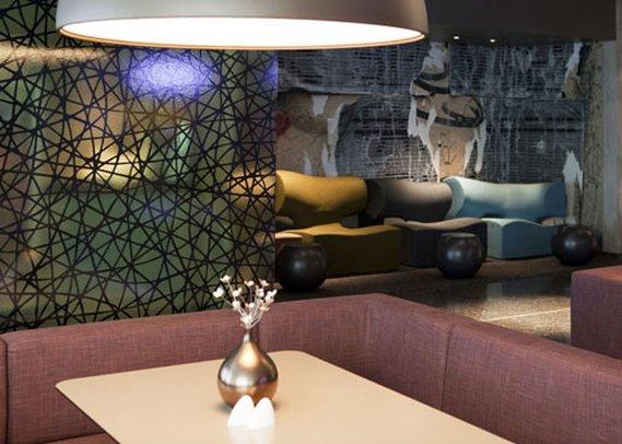 Comfort Hotel Skagerak Ristorazione