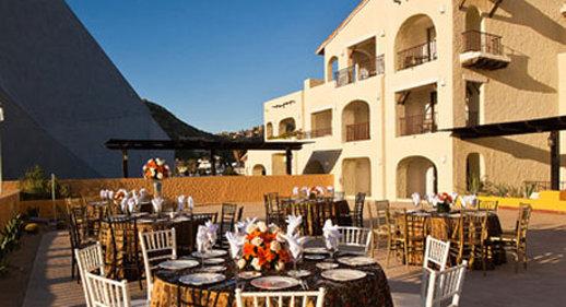 Wyndham Cabo San Lucas Resort BallRoom