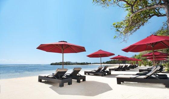 The Laguna Resort & Spa, Nusa Dua, Bali