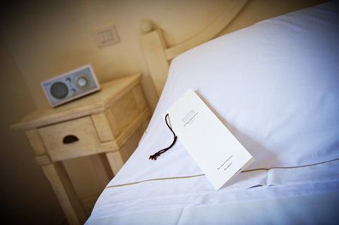 Borgobianco Resort & Spa - Other Hotel Services Amenities