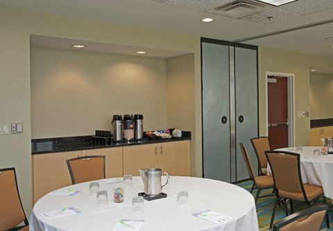 SpringHill Suites Chicago O'Hare - Concorde Room