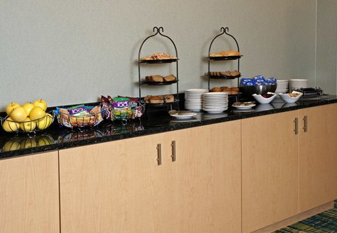SpringHill Suites Chicago O'Hare - Catering