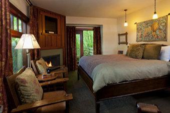 Blackbird Inn - Bbi Rm Room A