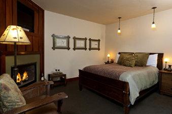 Blackbird Inn - Bbi Rm Room