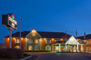 Country Inn By Carlson Oakville On See Discounts