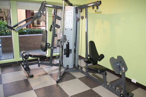 Best Western Plus Inn At The Vines - Fitness Center