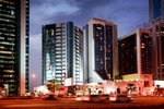 Crowne Plaza Dubai