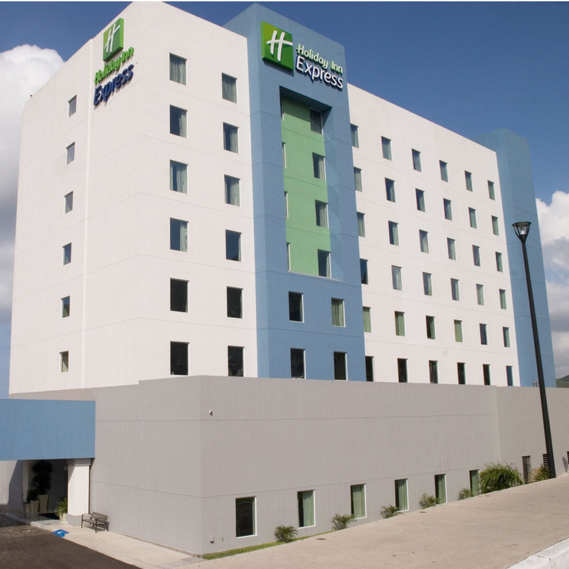 Holiday Inn Express Guaymas Vista exterior