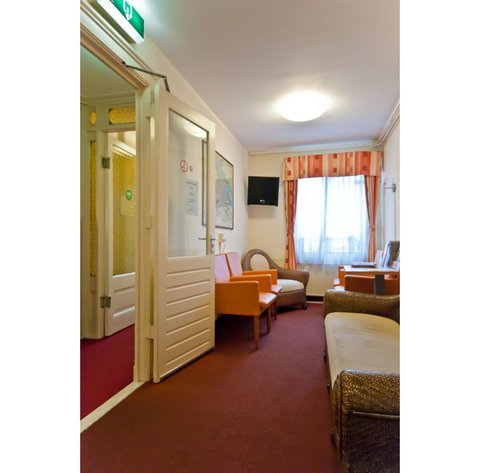 King Hotel Amsterdam - Lounge