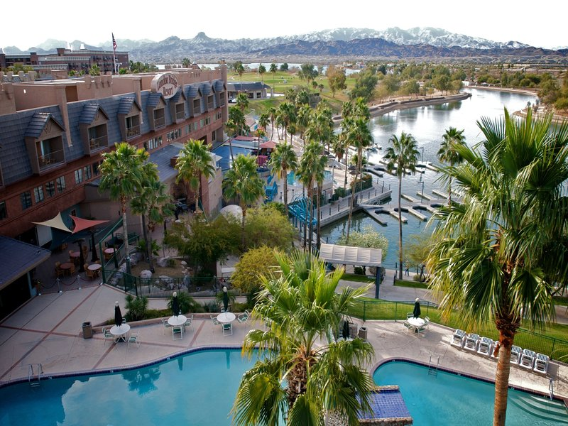 London Bridge Resort - Lake Havasu City, AZ