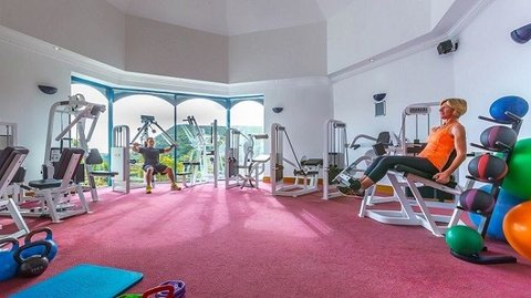 The Glenview Hotel and Leisure Club - Recreational Facilities