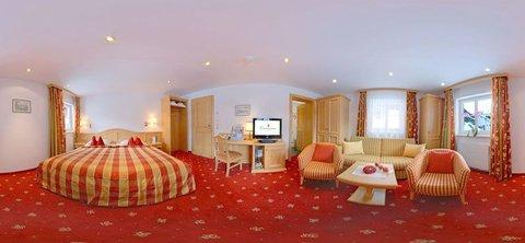 Hotel Tannbergerhof - Suite