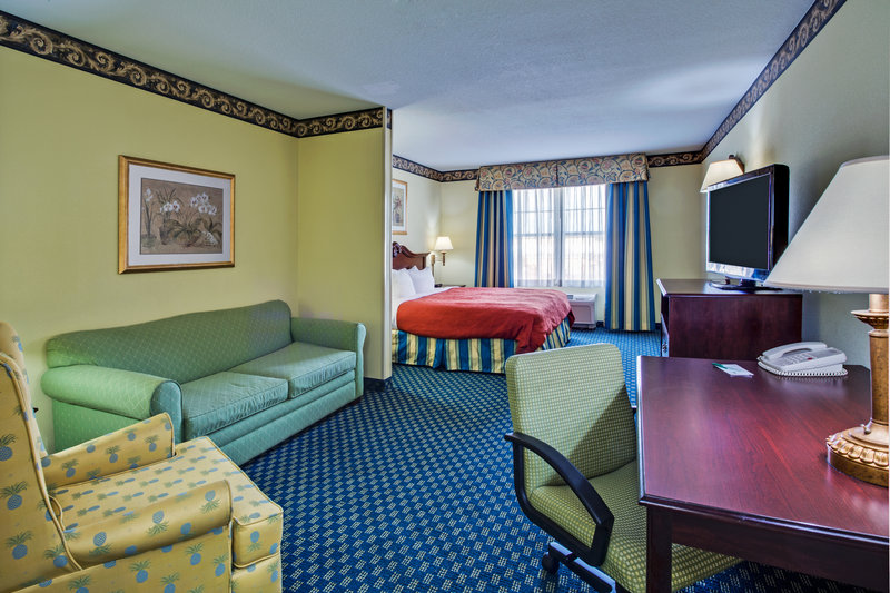 Extended Stay Hotels Near Brandon Fl