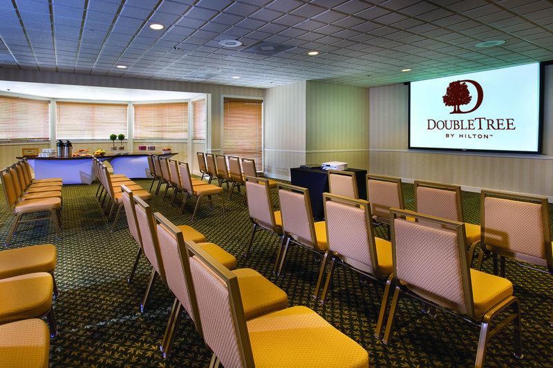 Doubletree Golf Resort San Diego Kameraanzicht