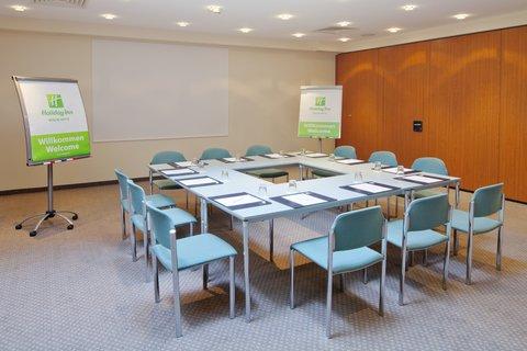 米特假日酒店 - Meeting Room Schiwago
