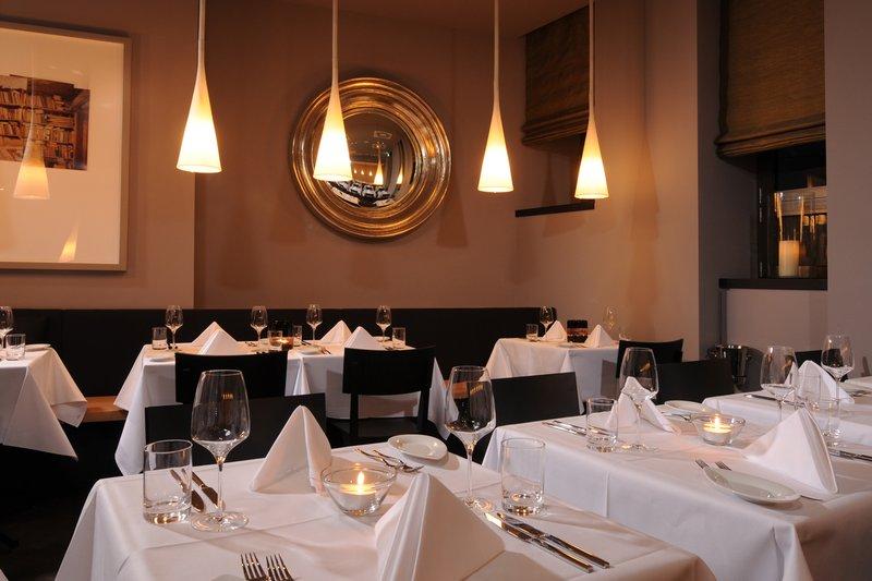 Hotel Indigo Berlin - Ku´damm Gastronomia