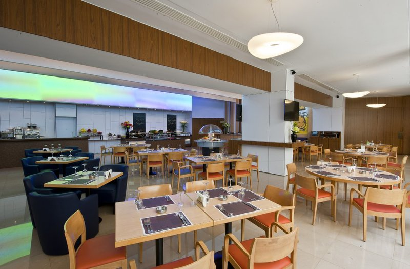 Holiday Inn Beirut-Dunes Gastronomie
