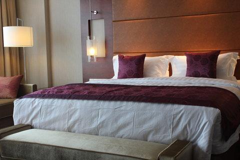 Taishan Hotel - Standard Quenn