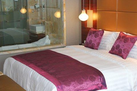 Taishan Hotel - Executive Queen