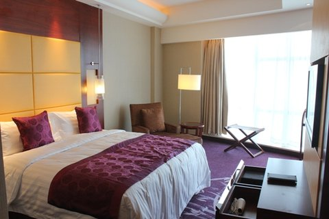 Taishan Hotel - Deluxe King
