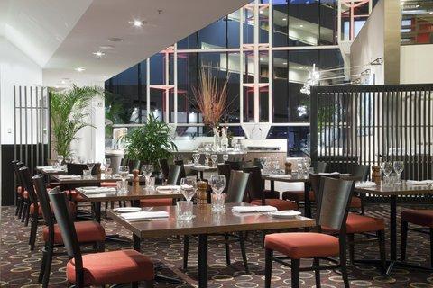 皇冠假日酒店 - Redsalt Restaurant