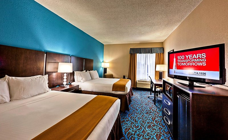 Holiday Inn Express CHILLICOTHE EAST - Chillicothe, OH