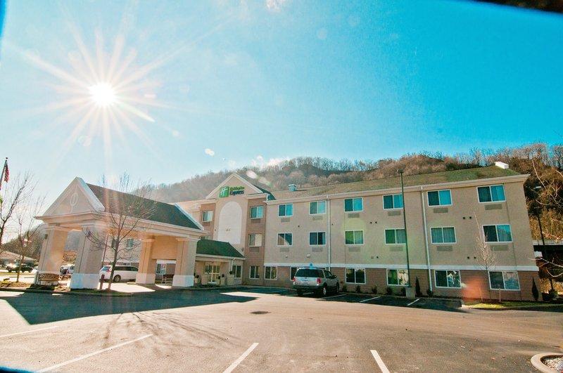 Holiday Inn Express CHARLESTON-KANAWHA CITY - Charleston, WV