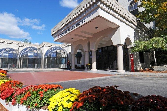 Crowne Plaza NASHUA - Nashua, NH