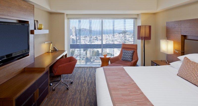 Orchard Hotel San Francisco - San Francisco, CA