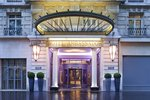 Marriott Opera Ambassador Hotel Paris