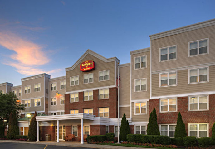 RESIDENCE INN HOLTSVL MARRIOTT