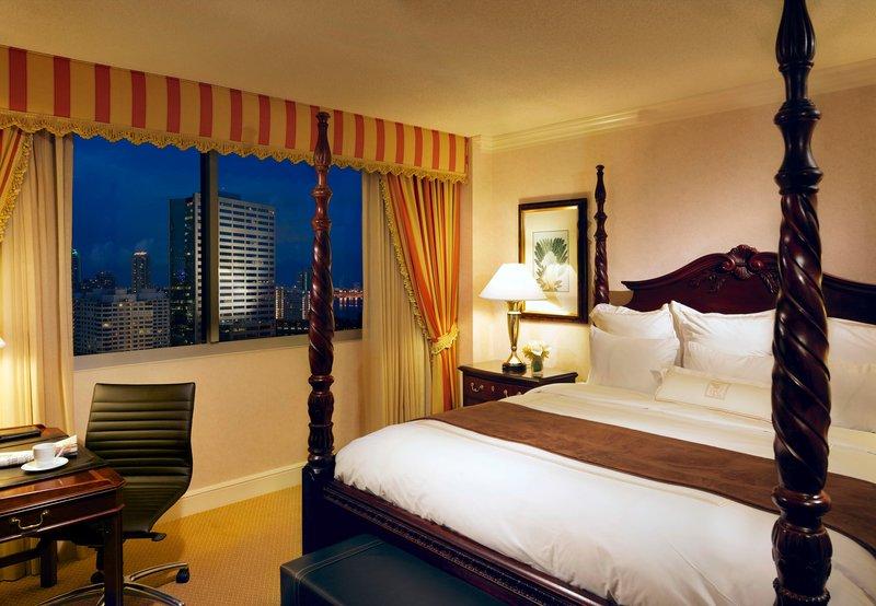 JW Marriott Miami - Miami, FL
