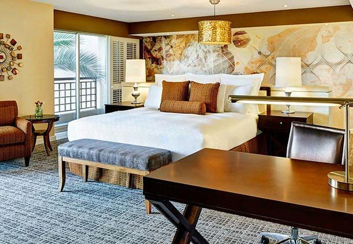 Hotel Renaissance Esmeralda Resort & Spa Zimmeransicht