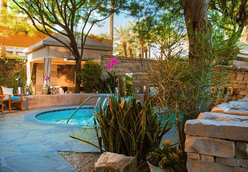 Hotel Renaissance Esmeralda Resort & Spa Wellnessbereich