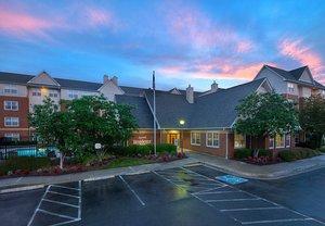 Exterior view - Residence Inn by Marriott Northwest Richmond